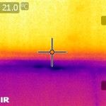 IR 2052 150x150 Managing rain water, snow melt, water vapor and condensation around the house